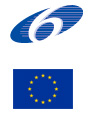 Sixth Framework Programme - European Commission