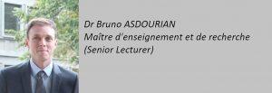 Bruno Asdourian